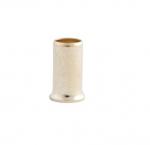 #14-8 AWG Zinc-Plated Crimp Connectors