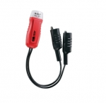 Low Volt Twin Probe Circuit Tester