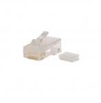 Cat 6 Modular Plugs, 8-Position