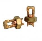 6 AWG Copper Split Bot Connectors