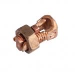 #16-10 AWG Copper Split Bolt Connectors
