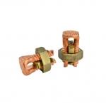 8 AWG Copper Split Bolt Connectors