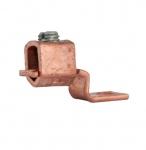 #14-6 AWG Copper Mechanical Lugs