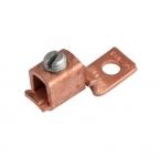 #2-8 AWG Copper Mechanical Lug