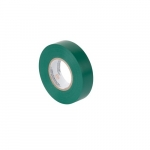 ".75"" x 60' Green Vinyl Electrical Tape"