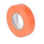 66-Ft Long Electrical Tape, Orange