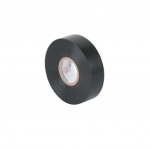 Electrical Tape, PVC, Durable, Black