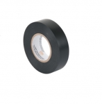 60-Ft Long Electrical Tape, Black