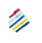 60-Ft Electrical Tape, 5-Piece, Assorted Colors