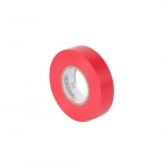 Red PVC Electrical Insulating Tape, 60 Feet x 3/4 Inch