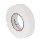 66-Ft Long Electrical Tape, White