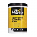 Tub-O Towels Heavy Duty Cleaning Wipes