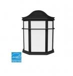 9W LED Decorative Outdoor Lantern, 800 Lumens, 3000K