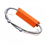 800 Lumen Emergency Battery Backup Quantum System, 1500mAH