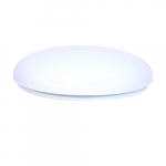 "Replacement Lens For 14"" Ceiling Drum, Push Type"