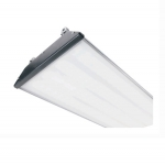 "Replacement Frosted Lens for 48"" x 11"" LED High Bay Fixtures"