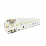 52W 2' x 4' LED Troffer Retrofit Kit, Dimmable, 4000K, 5280 Lumen