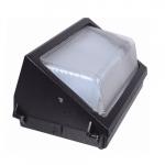 100W LED Wall Pack, 5000K, 11000 Lumens