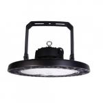 150W LED UFO High Bay, Dimmable, 5000K, 19500 Lumens