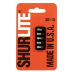 Shurlite 3011X Single Flint Renewal