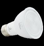 7W REFINE Series LED PAR Bulb Dimmable, 2700K, White
