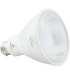 14W PAR30 REFINE Series Dimmable LED Bulb, 3000K, 15 Deg Beam Angle