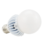 15W A21 High CRI 90 Dimmable LED Bulb, 2700K, 330 Deg Beam Angle