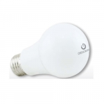 19W LED A19 Bulb, Dimmable, CRI 92, 2700K, Case of 6
