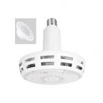 135W LED High Bay w/ Sensor, 400W HID Retrofit, EX39, 20000 lm, 120V-277V, 5000K