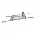 New Construction Frame for 4-in INNOFIT and SELECTFIT Downlights