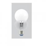 16W LED A21 Bulb, 70W HID Retrofit, E26, 2100 lm, 120V-277V, 5000K