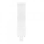 3.5W 2-Pin LED PLS Bulb, 320 lm, Hybrid, 4000K