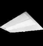 ELEVATE 2X4 LED Troffer, 36W , 3000K