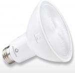 13W PAR30 LED Bulb, Flood, Dimmable, 4000K