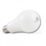 14W LED A21 Bulb, Dimmable, 4000K
