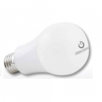 10W LED A19 Bulb, Dimmable, 4000K