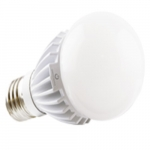 25W LED Bulb for Bollard/Post Top Lamps, E39 Mogul Base, 3000K