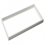 2x4' LED Troffer Drywall Frame
