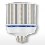 100W LED Corn Bulb, Mogul Base, 5000K