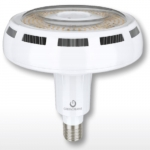 90W High Bay LED Retrofit Light, HID Replacement, Mogul Base, 4000K