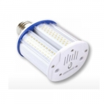 40W LED Corn Bulb for Wall Packs, E26 Base, 5000K