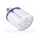 40W LED Corn Bulb for Wall Packs, Mogul Base, 5000K