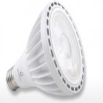 19.5W PAR30 LED Bulb, Flood Beam, E26 Base, 3000K