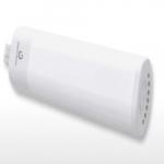 15.5W 2-Pin LED PL Lamp, G24 Base, Bypass, 3000K