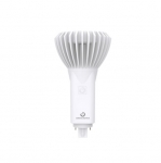 16.5W LED PL V Bulb, G24q Base, 4000K