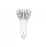 16.5W LED PL V Bulb, G24q Base, 4000K