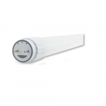 11.5W 4 Foot T8 LED Tube, External Driver Compatible, Frosted, 3000K