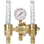 CGA 580 Mig Master Flowmeter Regulator