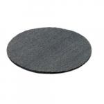 Fine Grade 19 In Radial Steel Wool Floor Pads