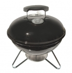 Limited Edition Portable Klein Tools Weber Charcoal Grill